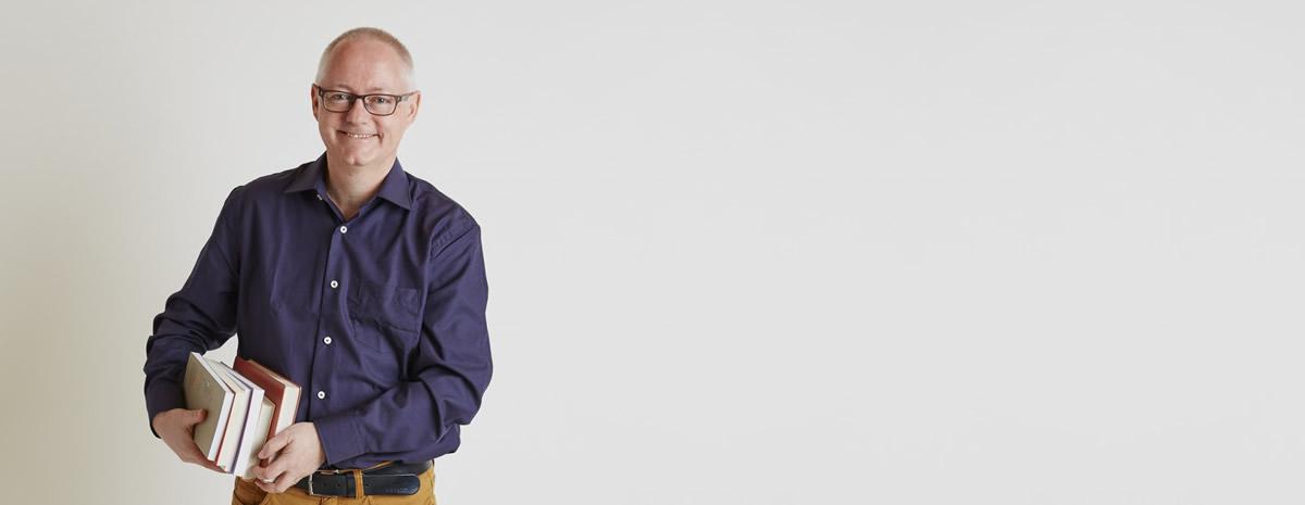 Andreas Räber, GPI-Coach und Online-Marketing-Spezialist