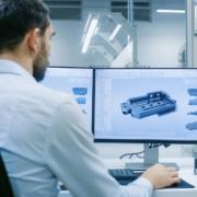 Modernste CAD-Technologie unterstützt Werkzeugbau
