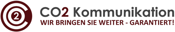 CO2 Kommunikation - Agentur für Online-Marketing