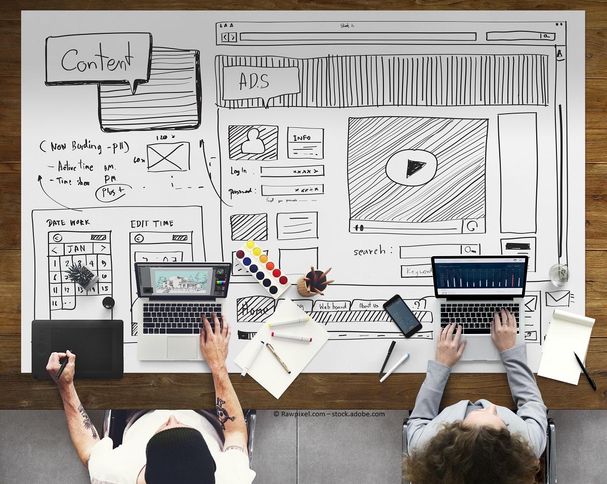 Industriemarketing: Mit wertvollem Content neue Kunden gewinnen