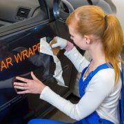 Fahrzeugbeschriftung: Auffallen will geplant und professionell umgesestzt sein.