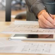 Zustandsanalysen von Industriegebäuden
