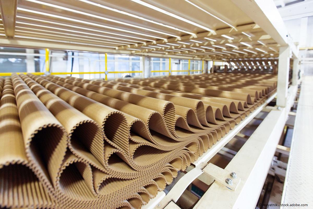 Wie entsteht eine Kartonschachtel - Herstellungsprozess
