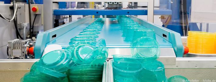 Kunststoff Herstellung, Verwendung und Gechichte