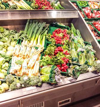 Die Bedeutung von Verpackungen beim Umgang mit Lebensmitteln