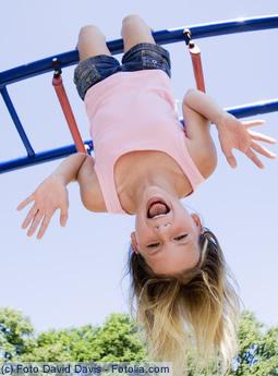 Spielplätze - Entwicklung, Sicherheit und Wohlfühlen