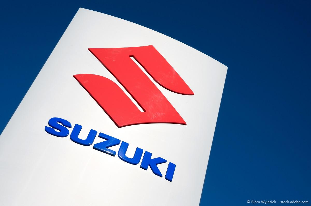 Suzuki heute - Automobil-Unternehmen