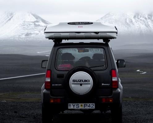 Innovation in der Industrie – das Beispiel Suzuki