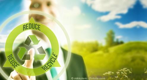 Umwelttechnik - Verringerung von Umweltbelastungen