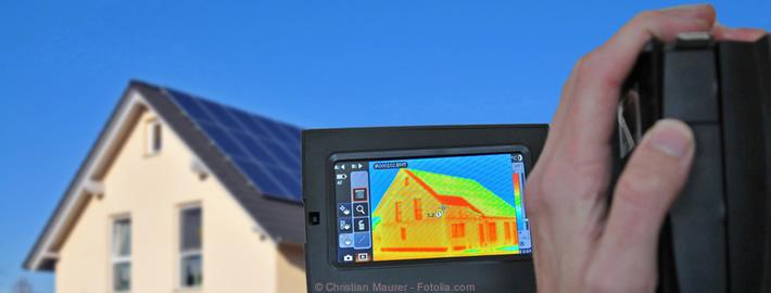 Die Wärmebildkamera: ein multifunktionales Werkzeug der modernen Industrie